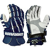 Warrior Men's Regulator 2 Lacrosse Gloves