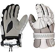 Warrior Men's Regulator Lite Lacrosse Gloves