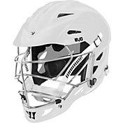 Warrior Men's Evo Lacrosse Helmet