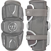 Warrior Men's Evo Lacrosse Arm Pads