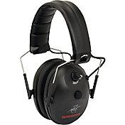 Walker's Game Ear Winchester Electronic Hearing Earmuffs