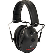 Walker's Game Ear Winchester Electronic Hearing Earmuffs
