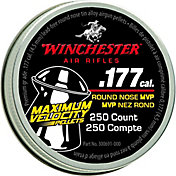 Winchester .177 Caliber Max Velocity Pellets – 250 Count