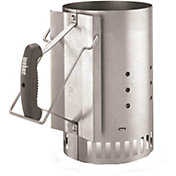 Weber Rapid Fire Chimney Starter