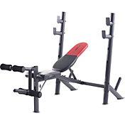 Weider Pro 345 Mid Width Weight Bench