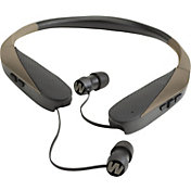 Walker's Game Ear Razor XV Retractable Earbud Bluetooth Headset