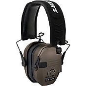 Walker's Game Ear Razor Series Slim Electronic Shooting Earmuffs