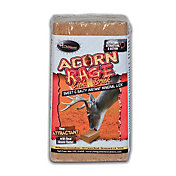 Wildgame Innovations Acorn Rage Lick-N-Brick Salt Block