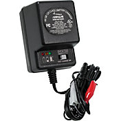 Wildgame Innovations 6/12V Universal Battery Charger