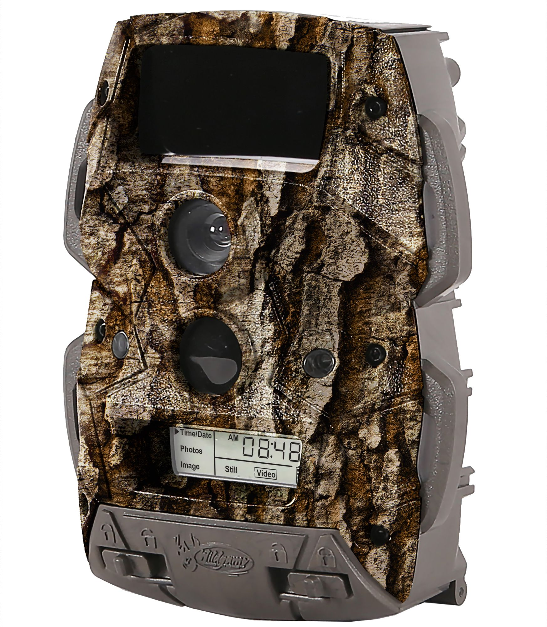 Wildgame Innovations Cloak Blackout Trail Camera – 8MP| DICK'S ...