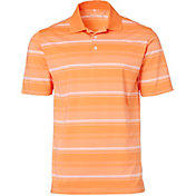 Walter Hagen Men's Port Tonal Stripe Golf Polo