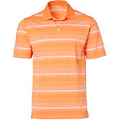 Walter Hagen Men's Port Tonal Stripe Golf Polo