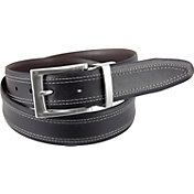 Walter Hagen Men's Stitch Reversible Golf Belt
