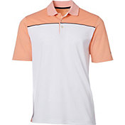 Walter Hagen Men's Standard Colorblock Golf Polo