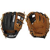 """Wilson 11.25"""" 1788 A2000 SuperSkin Series Glove"""