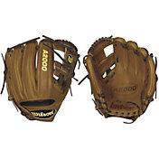 "Wilson 11.5"" Dustin Pedroia A2000 Series Glove"
