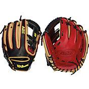 "Wilson 11.5"" DATDUDE Brandon Phillips A2K Series Glove"