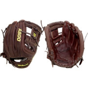 "Wilson 11.5"" A800 Optima Series Glove"