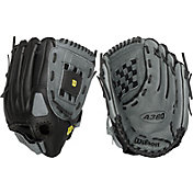 "Wilson 13"" A360 Series Slow Pitch Glove"