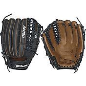 """Wilson 12.75"""" A2000 SuperSkin Series Glove"""