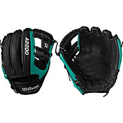 "Wilson 11.5"" Robinson Cano A2000 SuperSkin Series Glove"