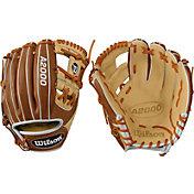 "Wilson 11.5"" 1786 A2000 Series Glove"