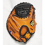 """Wilson 32.5"""" PUDGE A2000 Series Catcher's Mitt"""