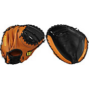 Wilson 32.5'' Pudge A2000 Series Catcher's Mitt