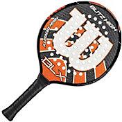 Wilson Blitz High BLX Platform Tennis Paddle