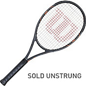 Wilson Burn FST 95 Pro Tennis Racquet
