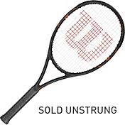 Wilson Burn FST 99S Pro Tennis Racquet