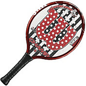 Paddle Tennis Gear