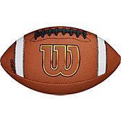 Wilson GST Composite Official Football
