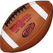 Wilson GST Prestige Elite Leather Official Football