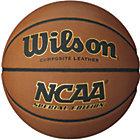 50% Off Wilson NCAA Special Edition Basketballs