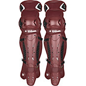 Wilson Adult ProMOTION Catcher's Leg Guards