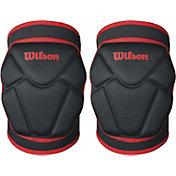 Wilson Adult SBR II Volleyball Knee Pads
