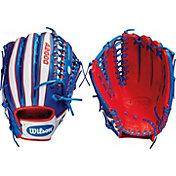"Wilson 12.75"" The Captain A2000 Series Glove"