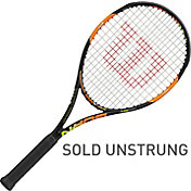 Wilson Burn 100S Pro Tennis Racquet