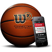$90 Off Wilson X Connected Basketballs
