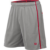 Wilson Color Accent Knit 8'' Tennis Shorts