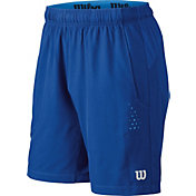Wilson Men's Late Summer Perf Stretch Woven 8'' Tennis Shorts