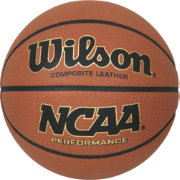 "Wilson NCAA Performance Composite Official Basketball (29.5"")"