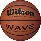 "Wilson Wave Performance Composite Official Basketball (29.5"")"