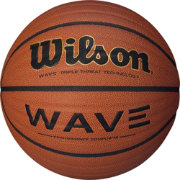 Wilson Wave Performance Composite Official Basketball (29.5