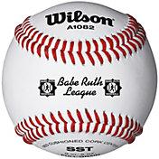Wilson A1082 Official Babe Ruth League Baseball