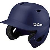 Wilson Collegiate 2.0 Fitted Batting Helmet