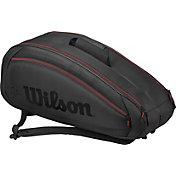 Wilson Federer Team Tennis Bag - 6 Pack