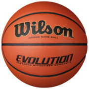 Wilson Evolution Official Basketball (29.5