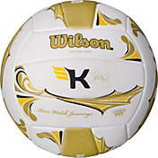 Wilson Kerri Walsh Premium Series Outdoor Volleyball